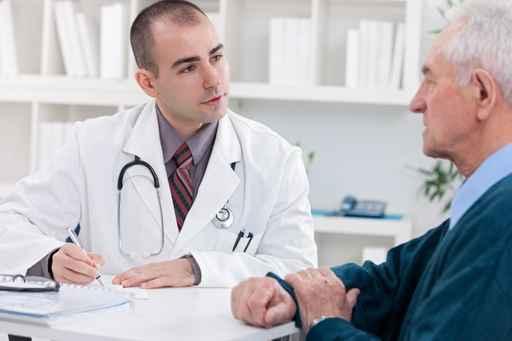 От простатита и от аденомы простаты